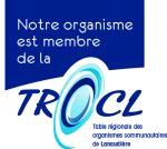Notre organisme est membre de la TROCL